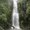 water falls at Kilasia